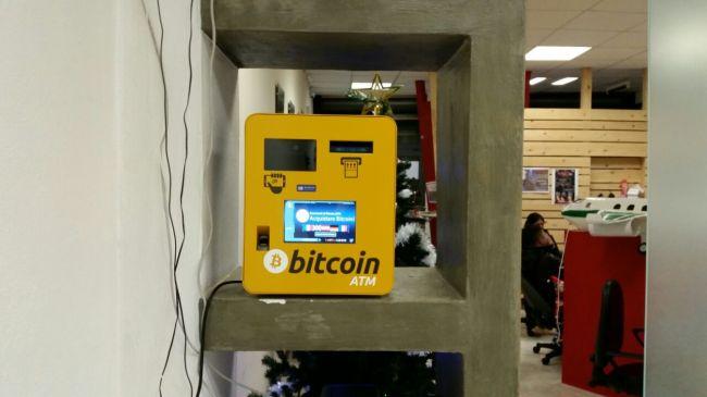 macchina deposito bitcoin vicino a me