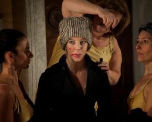 Vestire la tua pelle: la Compagnia Teatro Nudo in scena al Cantiere Campana