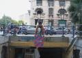 AZ Genova, l'alfabeto civico: in viaggio per la città fra provocazione e degrado