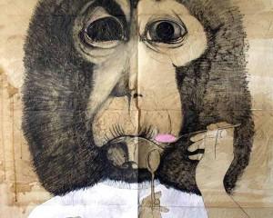 Gli adulti non esistono: mostra di Cristina Gardumi