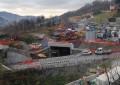 Terzo Valico, visita ai cantieri: le denunce di abitanti e attivisti e la difesa di Cociv