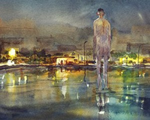 Gipi: grande mostra dedicata all'artista contemporaneo Gianni Pacinotti