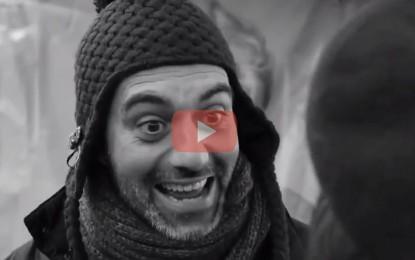 Storybus, schegge impazzite alla fermata dell'autobus: la webserie