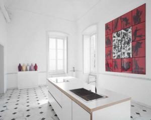 Andy Warhol sul comò: settanta artisti italiani e internazionali in mostra