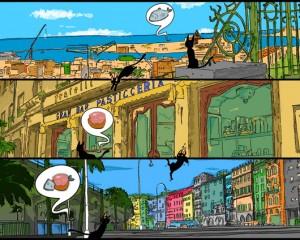 Smack! La festa del fumetto e della creatività invade il Porto Antico