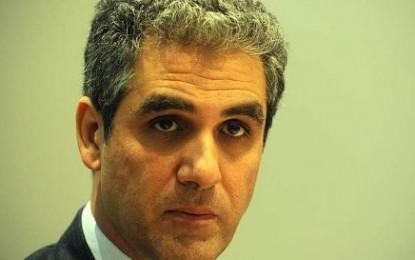"""Marcello Foa, lo stato di salute dell'informazione. Dal concetto di """"frame giornalistico"""", al ruolo dello spin doctor"""