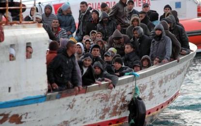 Migranti, da emergenza a flusso strutturale. Ventimiglia a rischio nuova crisi umanitaria