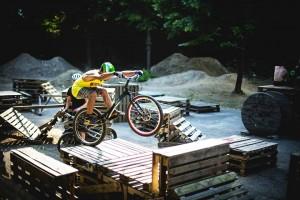 bike-trial