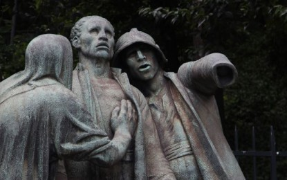 """Via Cadorna, in Sala Rossa la proposta di cancellare il generale per dedicare la via ai """"Disertori per la Pace"""""""