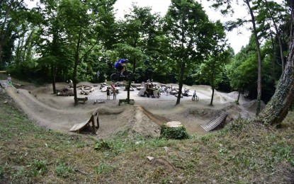 Poggio Bike Park, il sogno dei cittadini è diventato realtà. Una storia di passione e partecipazione