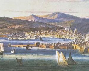 Congresso di Vienna: 200 anni fa veniva sancita la fine della Repubblica di Genova
