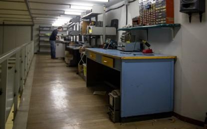 Fablab, il laboratorio di fabbricazione digitale. Strumenti e competenze a disposizione di tutti