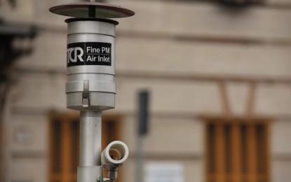 Aria di Genova, il pericolo numero uno si chiama ozono. Ma occorre diminuire tutte le combustioni