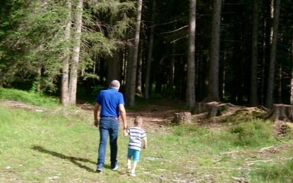 Affido familiare, un'istituzione per aiutare i minori a non perdere la propria strada