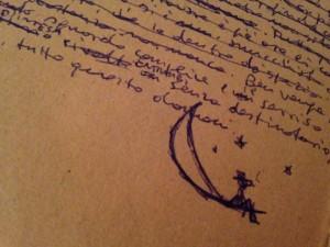 letteredallaluna-writing