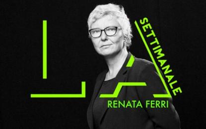 Settimanale di Fotografia: Renata Ferri e l'importanza della cultura dell'immagine