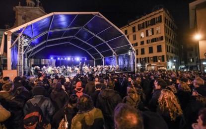 Niente concerto bis dei 101 violoncellisti. Dopo il flop di Capodanno, il Comune incassa solo 1.000 euro di rimborso