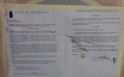 Ventimiglia, notificato lo sgombero ai migranti sul fiume Roja. C'è tempo fino alle 13 di domenica