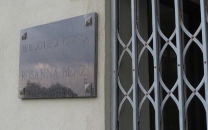 Biblioteca di Voltri, dopo slittamento nuova data per l'inaugurazione, oggi prevista per il 10 febbraio