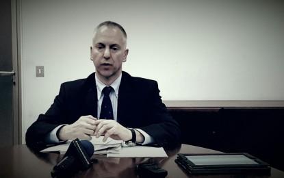 Convegno nazionalisti, il sindaco Marco Doria risponde all'appello lanciato da Anpi: «Dovere civile»