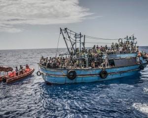 Medici Senza Frontiere, entro pochi giorni la decisione sull'intervento a Ventimiglia
