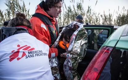 Ventimiglia, l'emergenza umanitaria continua. E la solidarietà ai migranti è sempre più difficile