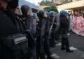 Ventimiglia, da crisi umanitaria a crisi di civiltà. Il campo al Parco Roja sarà insufficiente