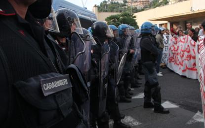 """Ventimiglia, domenica pomeriggio lo sgombero dei migranti. Ballerini: """"Senza interprete, espulsione non valida"""""""