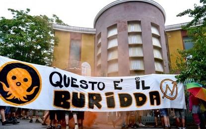 """Buridda, l'Università vende l'ex magistero anche su Subito.it. L'ateneo: """"Iniziativa per dare visibilità"""""""