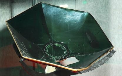 """Quella """"sacra scutela"""" di smeraldo: un Graal tutto genovese"""