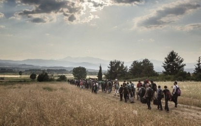 Profughi, il sistema dell'accoglienza a Genova. Numeri, criticità e prospettive