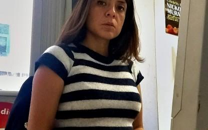 """Da Genova, la prima giornalista """"non comunitaria"""" direttrice di una testata multiculturale"""