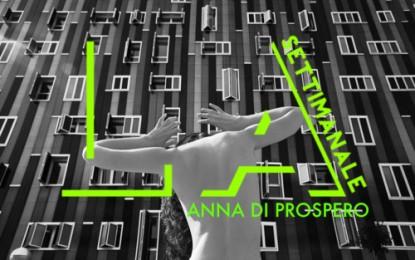 Architetture e autoritratti: Anna di Prospero alla Settimanale di Fotografia