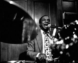 Bobby Durham's Jazz Festival