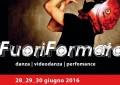 FuoriFormato, una tre giorni genovese tra danza, videodanza e performance