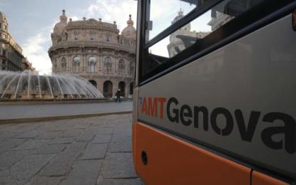 Amt, trasporto pubblico a rischio collasso. Il 42% dei bus di Genova ha più di 17 anni