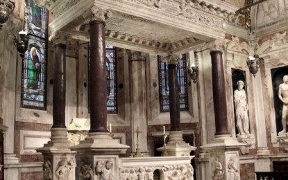 San Giovanni, un patrono per tutti. La storia controversa del culto per il Santo dei Genovesi