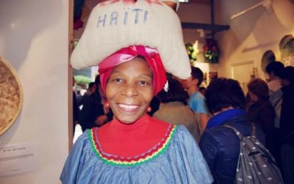 Home restaurant, Thérèse Theodor da Haiti a Genova per aprire le porte della sua cucina: «Ospito chi mi ospita»