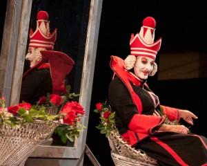"""Teatro della Tosse, estate con """"I mostri di Alice"""" ai Giardini Luzzati"""