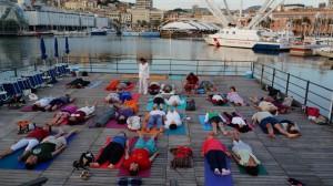yoga-genova