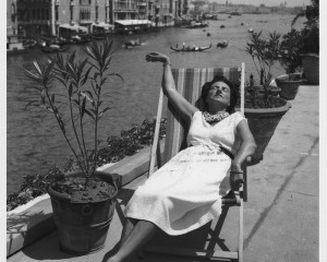 Peggy Guggenheim, una mostra a Palazzo Ducale