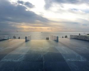 Visioni per Genova, grandi architetti in mostra a Palazzo Ducale