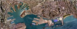 Il waterfront nel Blueprint di Renzo Piano