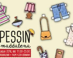 Repessin alla Maddalena, sabato 23 luglio la festa dell'usato