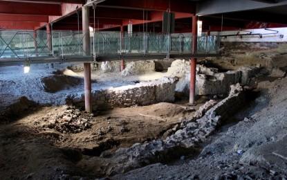 L'anfiteatro romano di Genova presto visitabile. La nuova vita del tesoro nascosto della città