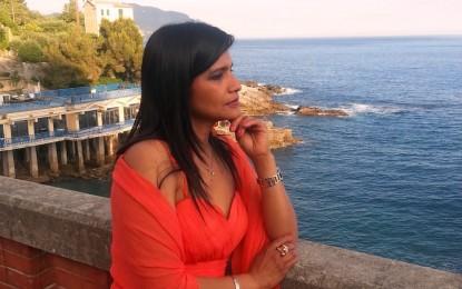 Tra Genova ed Ecuador, con parole, sogni e poesie. La storia di Viviana Barres