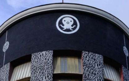 Street Art, intervista a Opiemme: le immagini in parole e la poesia del fare del Buridda