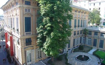 Le Collezioni Tessili del Settecento in mostra a Palazzo Bianco