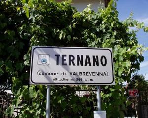 Tre Serate gastronomiche a Ternano di Valbrevenna