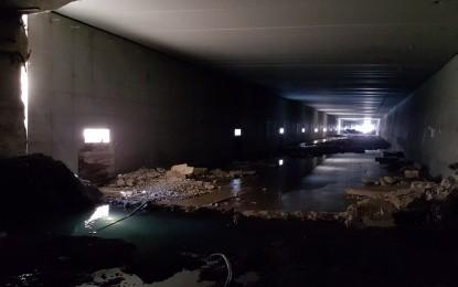 Bisagno e Fereggiano, viaggio nei cantieri per la messa in sicurezza idrogeologica di Genova